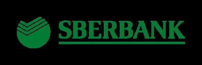 Sberbank CZ - 2D logo - horz